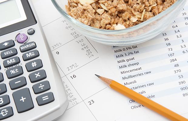 Miért nem működött a kalória számolós módszer?