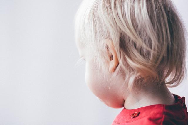 Megütöttem a gyermekem, mit tegyek?
